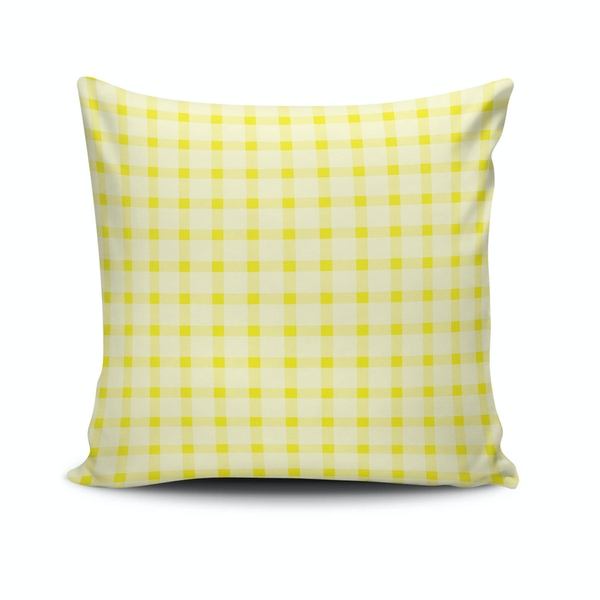 NKLF-164 Multicolor Cushion Cover