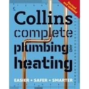 Collins Complete Plumbing and Central Heating by David Day, Albert Jackson (Paperback, 2010)
