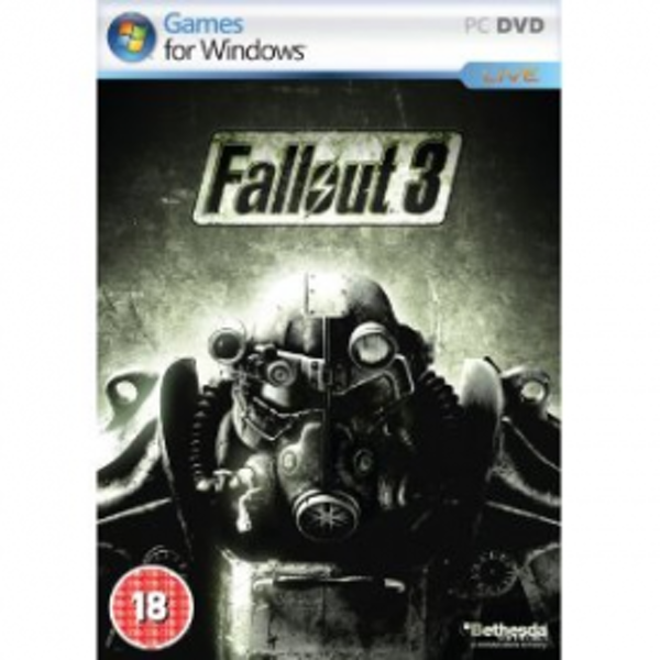 Fallout 3 Game PC
