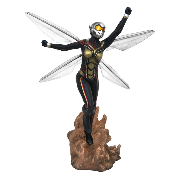 The Wasp (Ant-Man and the Wasp) Marvel Gallery Statue