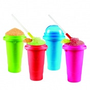 Chillfactor Slushy Maker Colour Blast