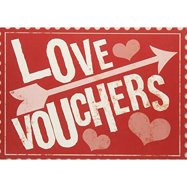 Love Vouchers by Summersdale Publishers (Paperback, 2014)