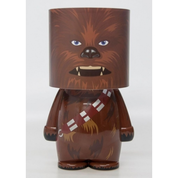 Chewbacca New Official Star Wars Night LED Look Alite Mood Light