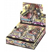 Buddyfight X2 TCG - Buddy Legends Vol 1 Booster Box (30 Packs)