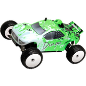 Dingo 1/18th Truggy EP (Ripmax) RC Car
