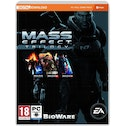 Mass Effect Trilogy Compilation Game PC