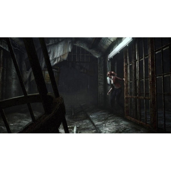 Resident Evil Revelations 2 PC Game - Image 5