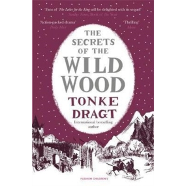 The Secrets of the Wild Wood (Winter Edition)