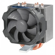 ARCTIC Freezer 12 CO Compact Semi Passive Tower CPU Cooler for Continuous Operation