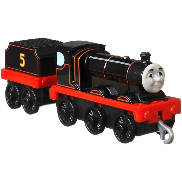 Trackmaster Push Along Large Engine Original James