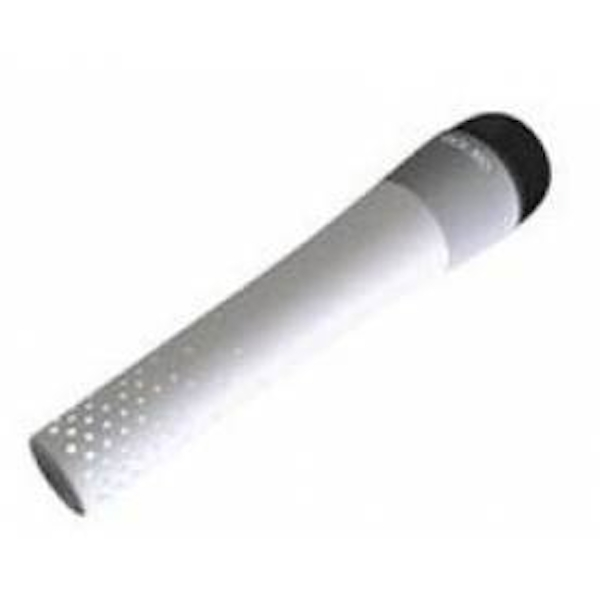 Official White Wireless Microphone (No Retail Packaging) Xbox 360