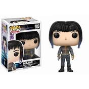 Major with Bomber Jacket (Ghost in the Shell) Limited Edition Funko Pop! Vinyl Figure