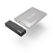 Hama 1 USB 3.1 SATA Hard Disk Adapter