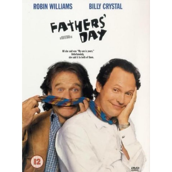 Fathers' Day DVD