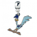 Official Looney Tunes Road Runner Slider Charm