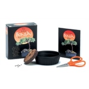 The Mini Bonsai Kit by Robert W. King (Mixed media product, 2001)