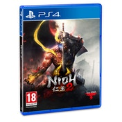 Nioh 2 PS4 Game