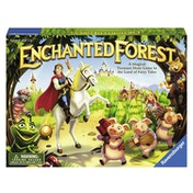 Ravensburger Enchanted Forest Board Game