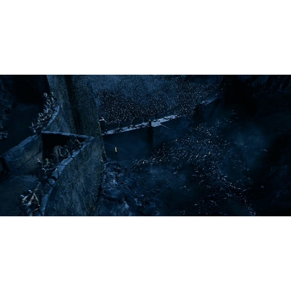 The Lord Of The Rings Trilogy Box Set Blu-Ray - Image 6