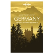 Lonely Planet Best of Germany by Lonely Planet, Kerry Christiani, Tom Masters, Ryan Ver Berkmoes, Benedict Walker, Andrea Schulte-Peevers, Catherine Le Nevez, Marc Di Duca (Paperback, 2016)