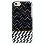 Agent 18 Slimshield Clip-On Case Cover for iPhone 6/6S (4.7 Inch) - Fancy Chevron
