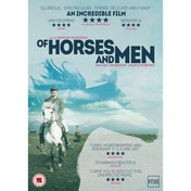 Of Horses And Men DVD