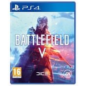 (Trade Special) Battlefield V PS4 Game
