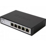 Digium DGS-1100-05/B Gigabit Smart Managed Switches