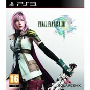 Final Fantasy XIII 13 Game (Platinum) PS3