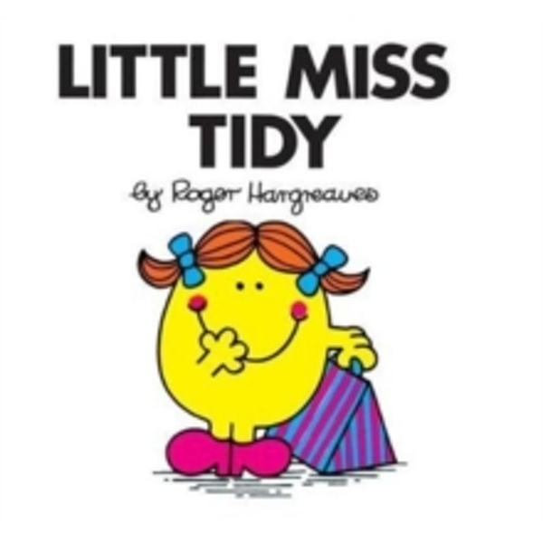 Little Miss Tidy : 22