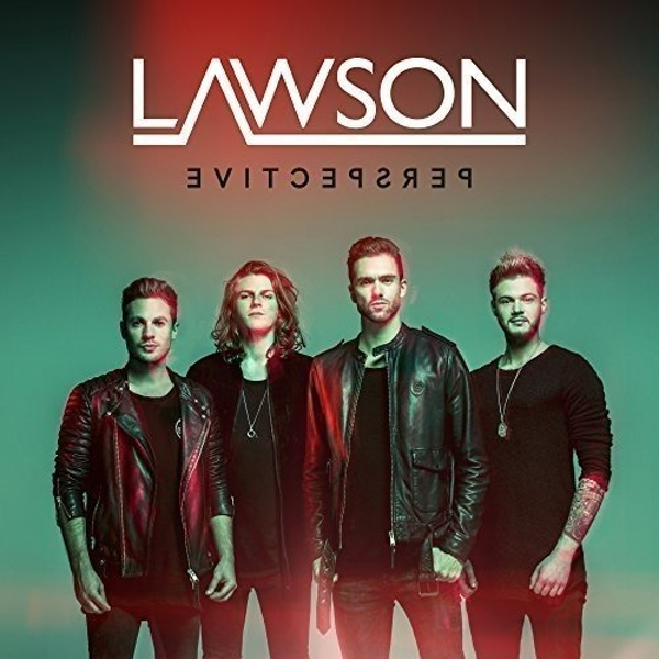 Lawson - Perspective CD