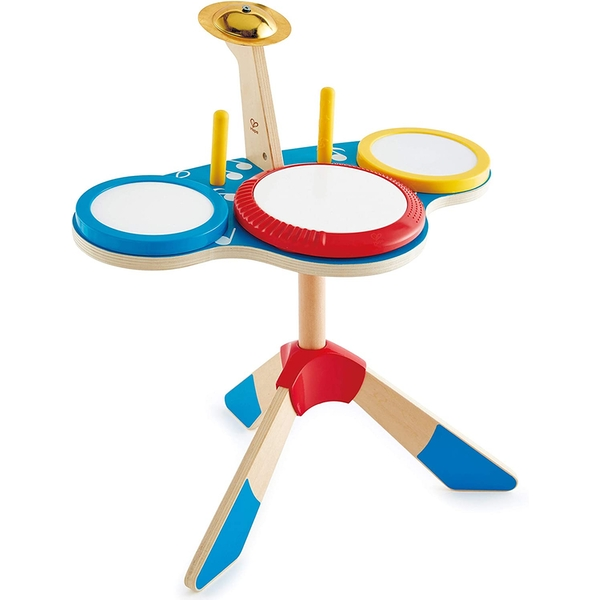 Hape Rock & Rhythm Band Activity Set