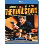 The Devil's Own Blu-ray