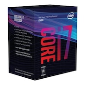 Intel i7 8700 Coffee Lake 3.2GHz Six Core 1151 Socket Processor