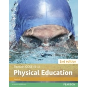 Edexcel GCSE (9-1) PE Student Book 2nd editions by Tony Scott (Paperback, 2016)