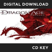Dragon Age Origins Ultimate Edition PC CD Key Download for Origin