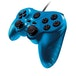 Gioteck VX-3 Wired Controller Blue PS3 - Image 2