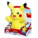 Pokemon Power Action Pikachu Plush - Image 2