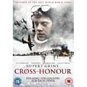 Cross Of Honour DVD