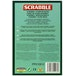 Scrabble Scorepad Board Game - Image 2