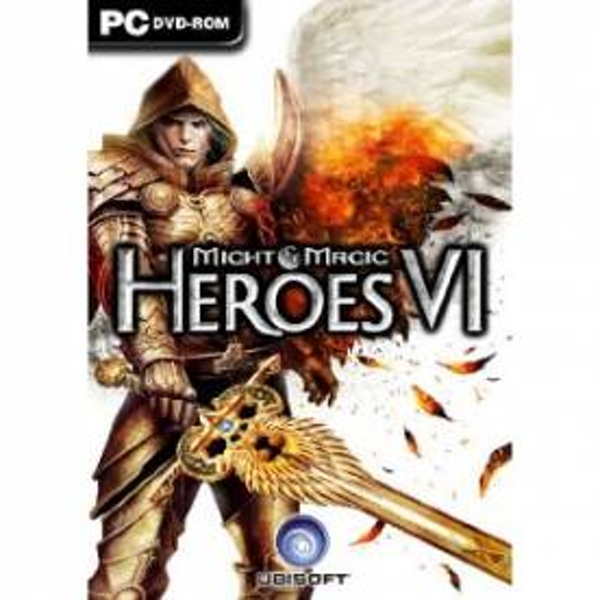 Might And Magic Heroes VI 6 Game PC