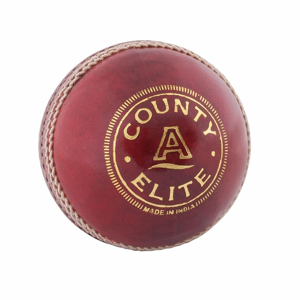 Readers County Elite 'A' Cricket Ball - Mens - Image 1