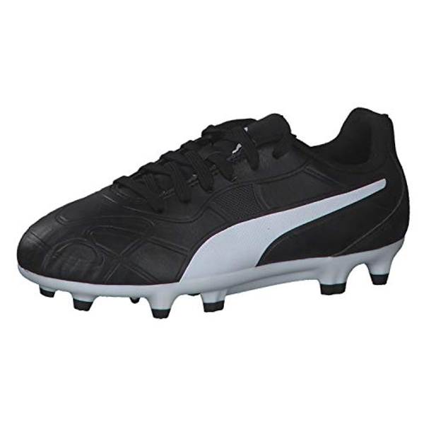 Puma Monarch Junior FG Football Boots J12