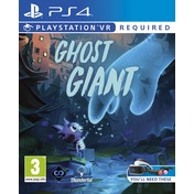 Ghost Giant PS4 Game (PSVR Required)