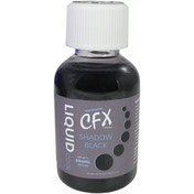 Liquid Cool CFX Concentrated Opaque Performance Coolant 150ml Shadow Black