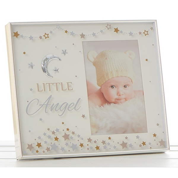 Babystars Frame Little Angel