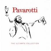 Luciano Pavarotti - Ultimate Collection CD