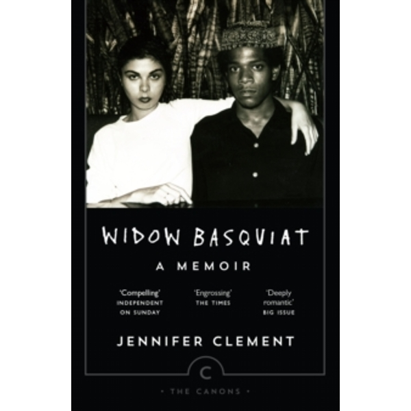 Widow Basquiat : A Memoir