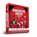 Manchester United Legends DVD
