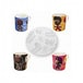 Little Big Planet Collectable Mini Mugs 4 Pack - Image 3